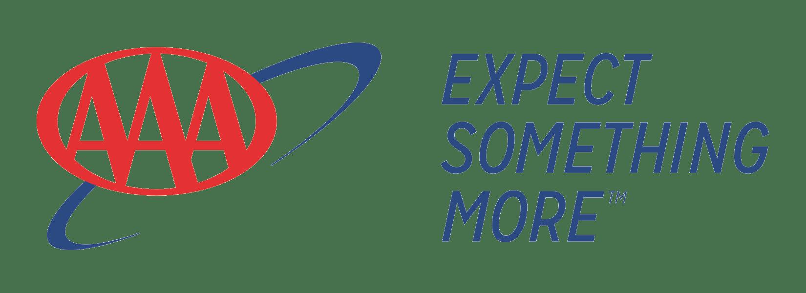 Expect Something More Partner Logo