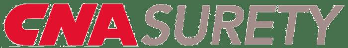 CNA Surety Partner Logo
