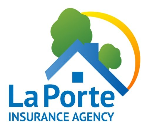 LaPorte Insurance Agency Logo